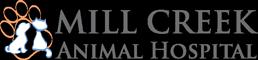 Mill Creek Animal Hospital Logo